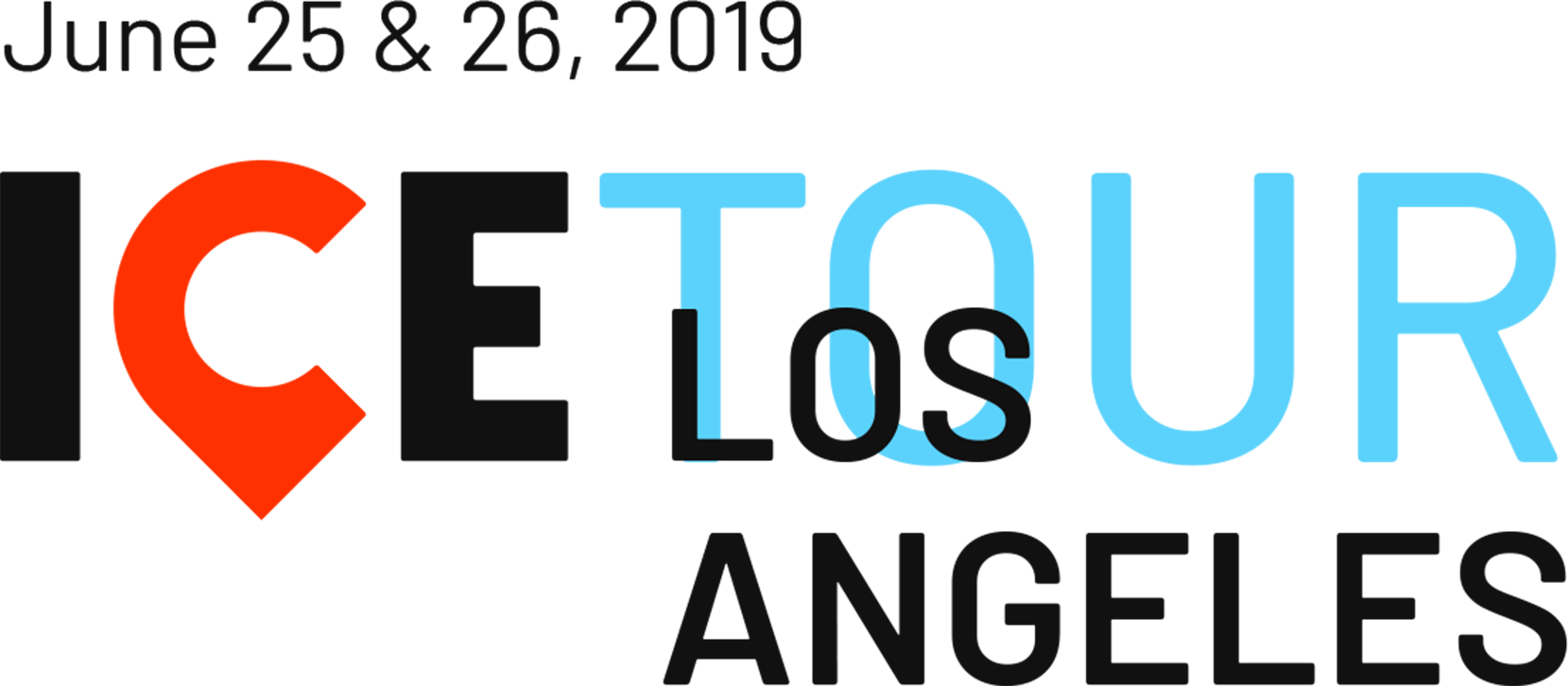 ICE Tour Los Angeles
