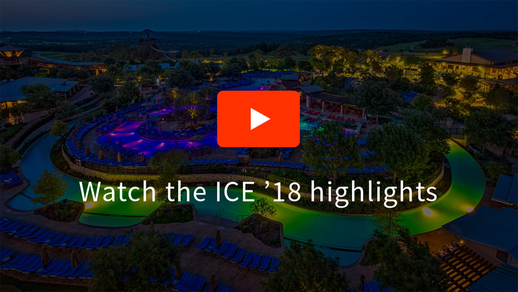 Watch the ICE '18 highlights