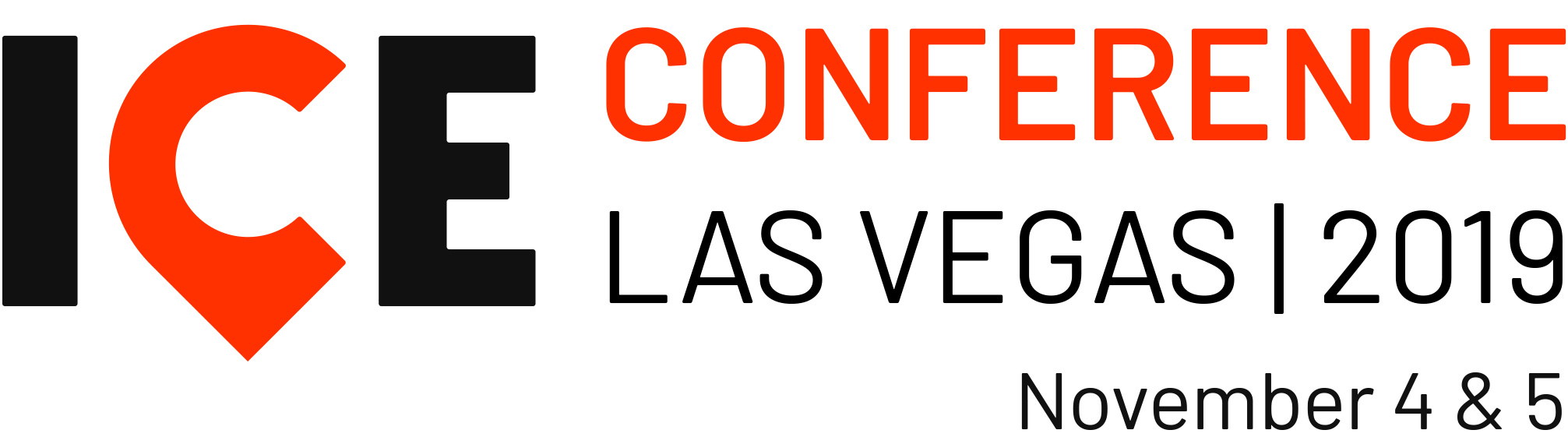 ICE Conference Las Vegas